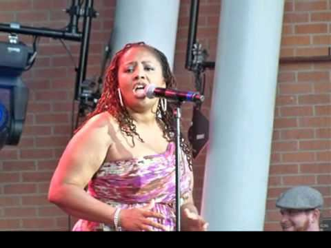 Lalah Hathaway Small Of My Back