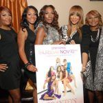 The Braxtons Are At It Again….the 4th Episode Tonight!