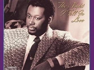 Luther Vandross The Night I Feel In Love
