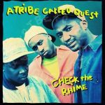 "A Tribe Called Quest: ""Check The Rhime"""