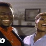 "Song of the Day: Luther Vandross w/ Dionne Warwick ""How Many Times Can We Say Goodbye"""