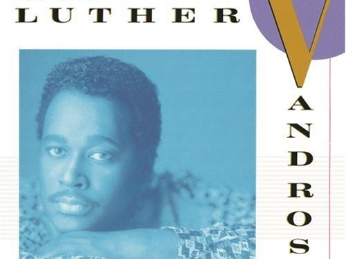 Luther Vandross Any Love