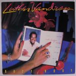 "Song of the Day: Luther Vandross: ""Busy Body"""