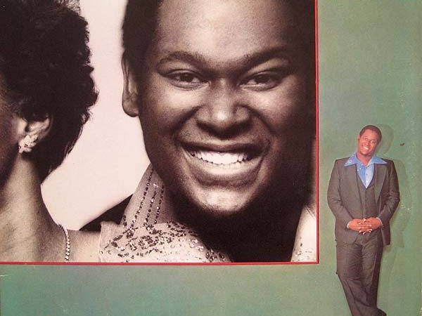 Luther Vandross Everybody Rejoice