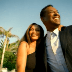 "Song of the Day: Luther Vandross: ""Take You Out"""