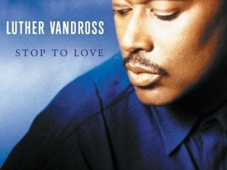 Luther Vandross Stop To Love