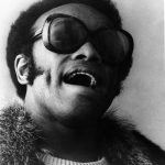 """The Vanguard Series"" Celebrates ""Bobby Womack"""