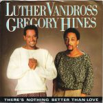 "Song of the Day: Luther Vandross: ""There's Nothing Better Than Love"""
