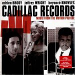 "Cadillac Records: The ""UNTRUE"" Story of Etta James"