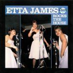 "Song of the Day: Etta James ""Money (That's What I Want)"""
