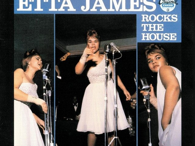 Etta James - Money That's What I Want