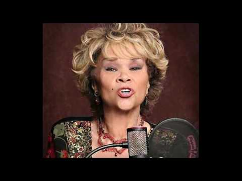 Etta James Someone To Watch Over Me