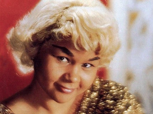 Etta James Trust In Me