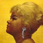 "Song of the Day: Etta James ""All I Could Do Was Cry"""