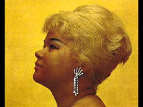 Etta James W-O-M-A-N