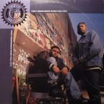 "Pete Rock & C.L. Smooth: ""They Reminisce Over You (T.R.O.Y.)"""