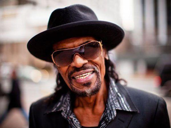 Chuck Brown GoGo Swing