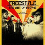 GFM Cinema – Freestyle: The Art of Rhyme