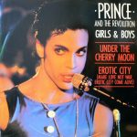 "Give The Bari Player Some… Prince ""Girls & Boys"" Live 1986"