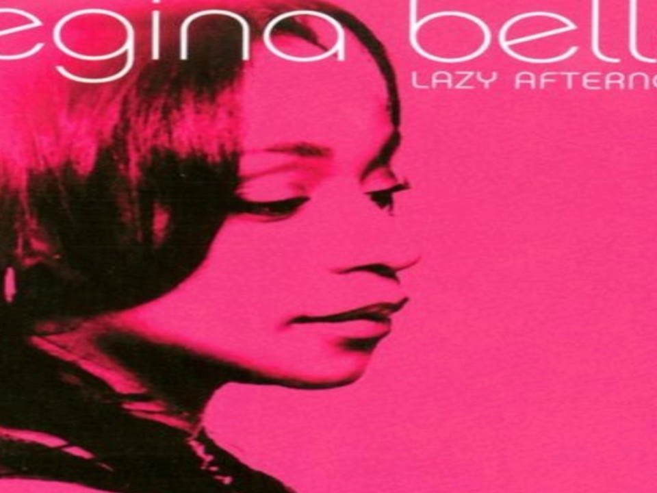 regina-belle-lazy-afternoon