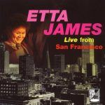 "Etta James – ""Take It to the Limit"" 