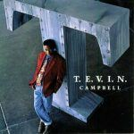"Tevin Campbell: ""Alone With You"""