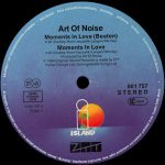 "Art Of Noise: ""Moments In Love"""