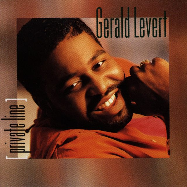 Gerald Levert Can You Handle It