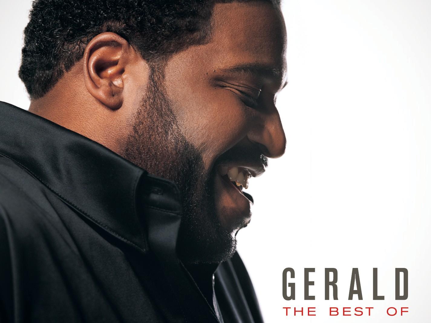 Gerald Levert DJ Don't