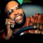 "Song of the Day: Gerald Levert: ""Funny"""