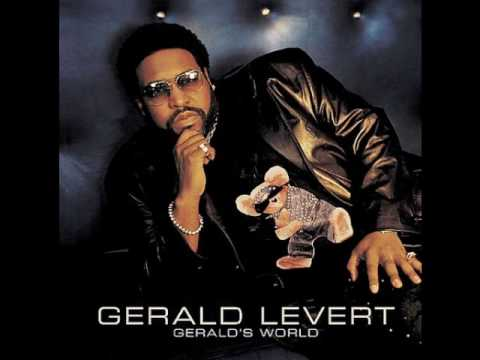 Gerald Levert Made To Love You