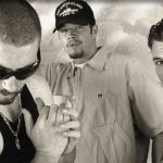 "House Of Pain: ""Jump Around"""