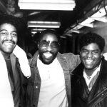 For Eddie Levert, The Show– and Life– Must Go On, Even After Losing Two Sons
