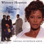 "Whitney Houston (with the Georgia Mass Choir): ""I Love The Lord"""