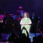 [Concert Pictures] Aretha Franklin Gives A Steady Rock to Atlanta!!