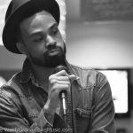 [Video & Pics] 1st Hit Listening Lounge with Bilal and Kameron Corvet