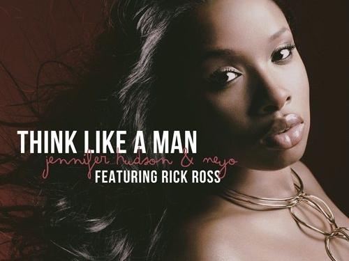Jennifer Hudson & Ne-Yo Think Like A Man