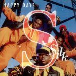 "Silk: ""Happy Days"""