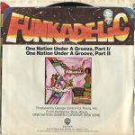 "Song of the Day: Funkadelic ""One Nation Under A Groove"""