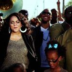 "Jeff Bradshaw's New Video ""Got 'Til It's Gone"" Ft. Marsha Ambrosius & TWyse"
