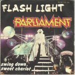 "Song of the Day: Parliament: ""Flash Light"""
