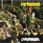 "Song of the Day: Parliament ""Funky Woman"""