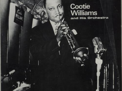 Cootie Williams Echoes of Harlem
