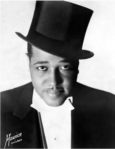 Duke Ellington Don't Get Around Much Anymore