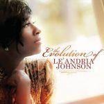 Evolving in the Spirit: Leandria Johnson