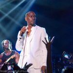 Photo Review: Tyrese & Calvin Richardson Cause A Stir in Atlanta w/ Special Guests!!!