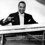 "Song of the Day/""Cover Me"" Sundays: Duke Ellington/Steely Dan ""'East St. Louis Toodle-Oo"""