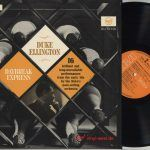 "Song of the Day: Duke Ellington ""Daybreak Express"""