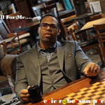 "Song of the Day: Eric Roberson: ""All For Me"""