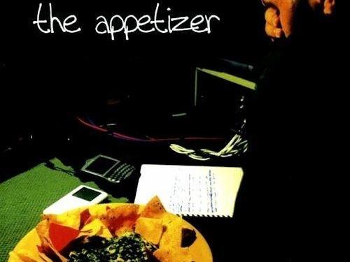 EricRoberson-TheAppetizer